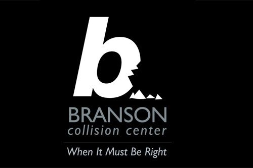 Branson Towing & Recovery Logo