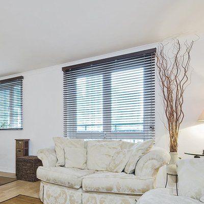 Semi-opaque blinds