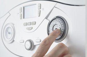 Boiler thermostat repairs