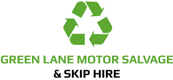 Green Lane Motor Salvage & Skip Hire logo
