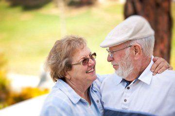 Elderly care - Tring, Hertfordshire - Murdock Care Services - Elderly couple
