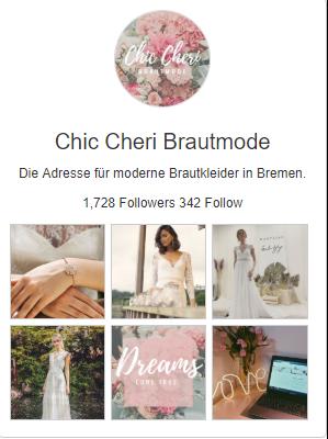 Chic Cheri Brautmoden In Bremen