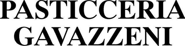 pasticceria gavazzeni - logo