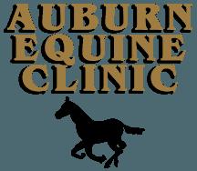Auburn Equine Clinic logo