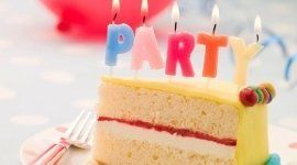 torta da compleanno