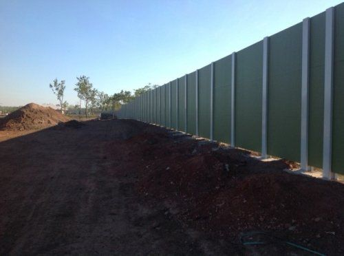 modular wall system