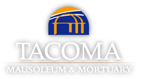 Tacoma Funeral Homes Logo