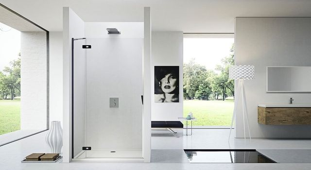 Cabine Doccia Complete : Cabine doccia idromassaggio bergamo idea bagno