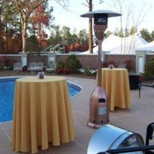 Tables Amp Chairs Party Rentals Dunn Fayetteville