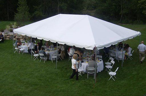 party rental Fayetteville, NC