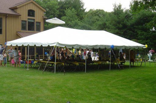 Party Rentals Fayetteville, NC