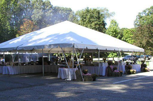 wedding rental Fayetteville, NC