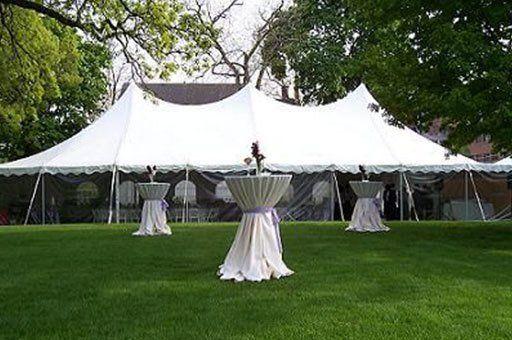 wedding rental Lumberton nc