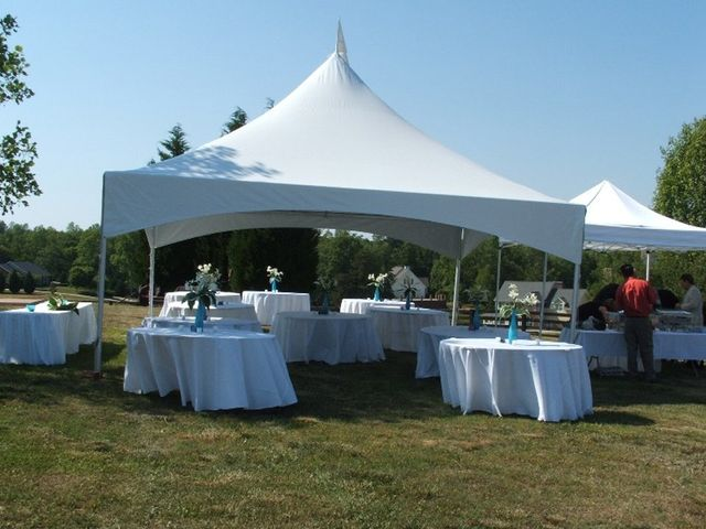 Tent Rentals Fayetteville, NC