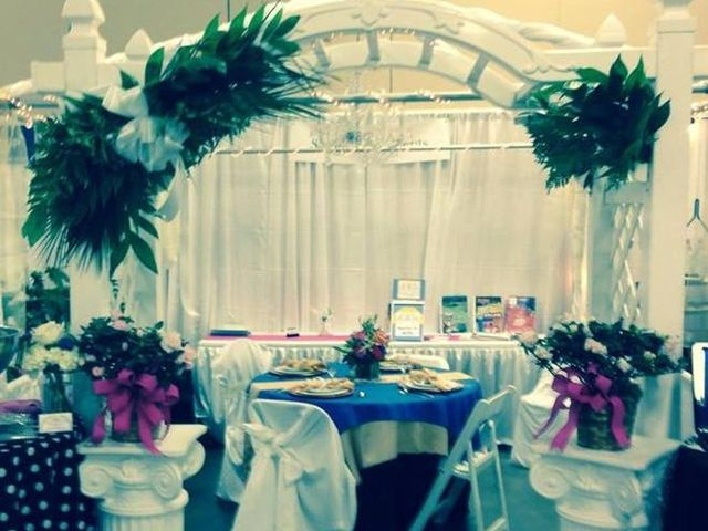 Wedding Rentals Fayetteville, NC