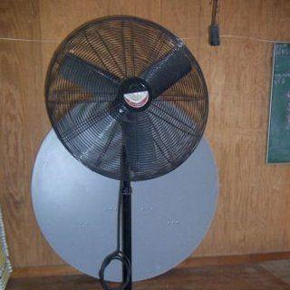 Pedestal Fan Rental & Saamu0027s Party Tents | Lights Heaters u0026 Fans | Party u0026 Wedding ...