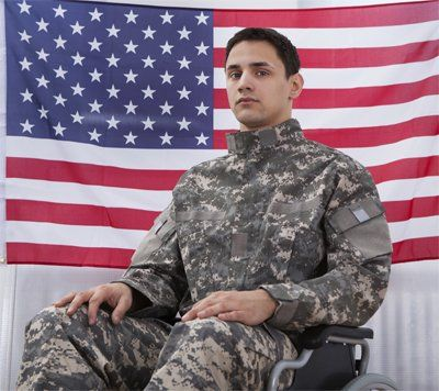 Social Security Lawyer For Veterans Disability Lawyer