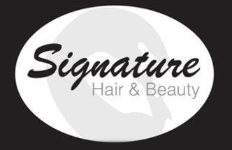 Signature Hair & Beauty logo