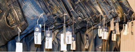 campionari jeans