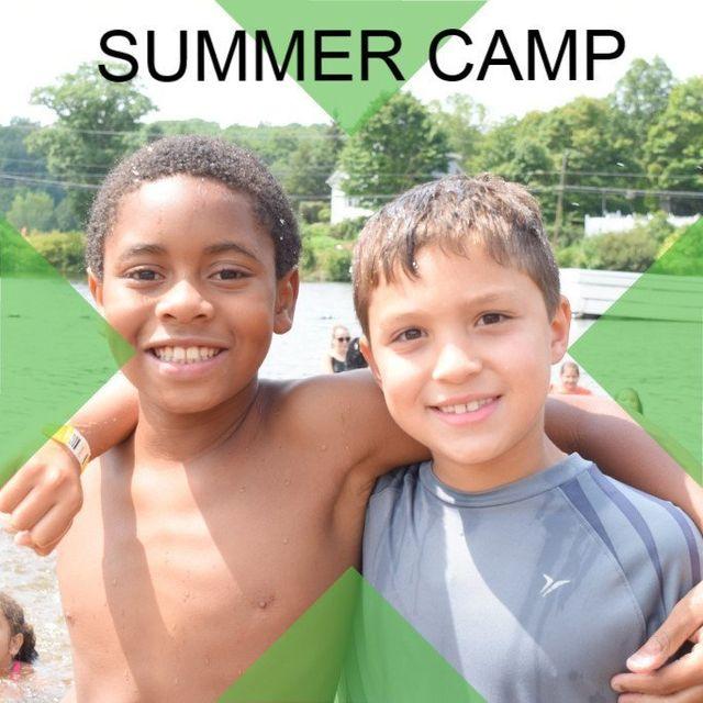 Boys & Girls Club of Bristol  Summer Camp