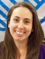 Sarah Lucian