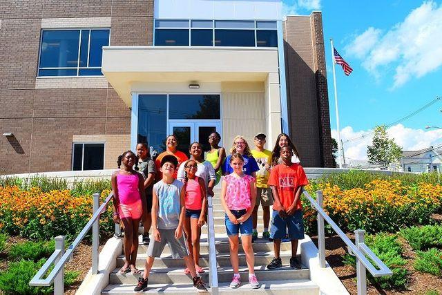 Boys & Girls Club of Bristol Family Center
