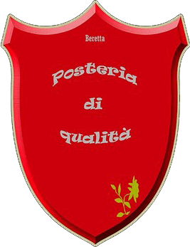 POSTERIA BERETTA-logo