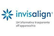 Invisalign®: un'alternativa trasparente all'apparecchio