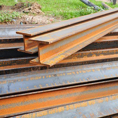 steel structural fabrication