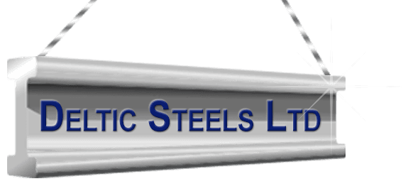 Deltic Steels Ltd logo