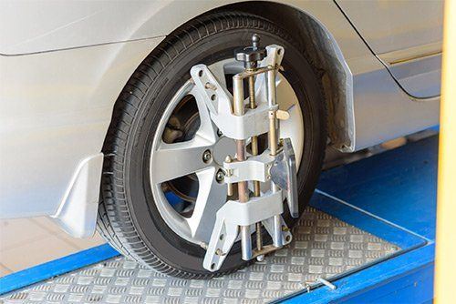 What Causes Wheel Misalignment, and Why Does It Matter?