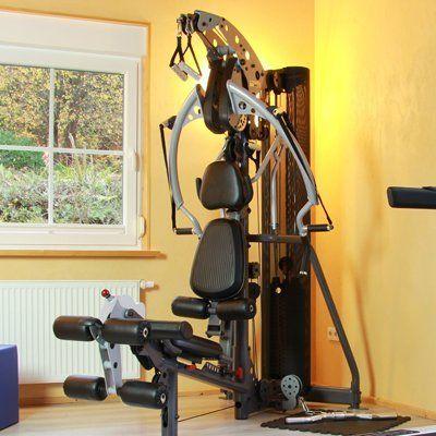 Physiotherapeutisches Trainingsgerät Marion Fuhrländer