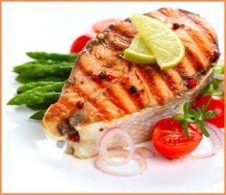 ristorante pesce