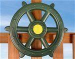 Captain's Wheel - Wood Kingdom East