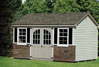 Sheds - Wood Kingdom East - Coram, Long Island, Medford, The Hamptons NY