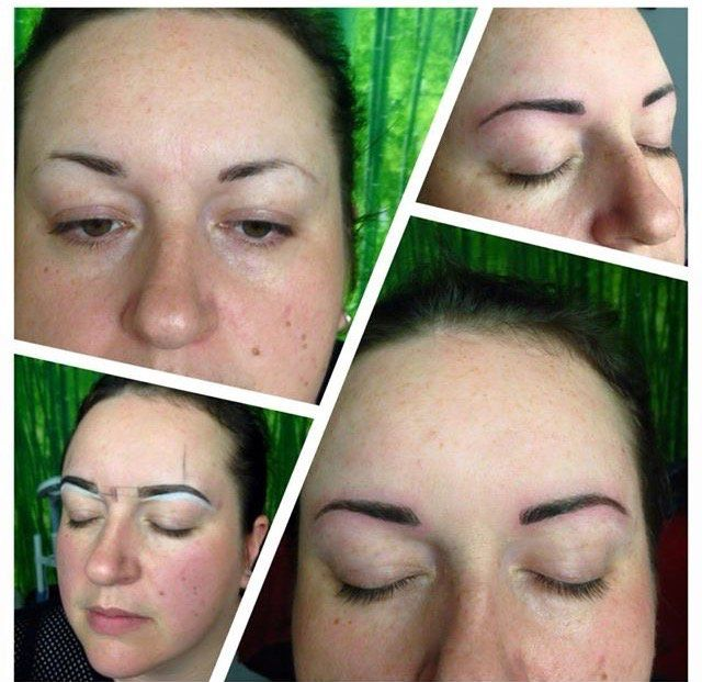 Beauty Salon In Manchester Treatment Info Image Nails Beauty