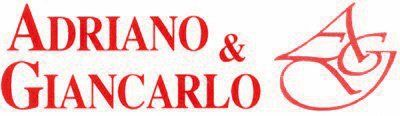 Adriano e Giancarlo logo