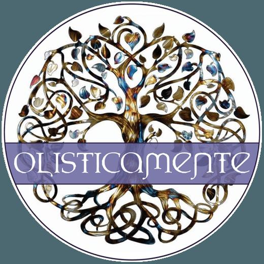 Olisticamente – Logo