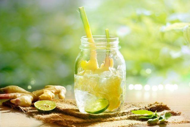 Health & Beauty Bath & Body Lot Of 3 Bain & Corps Works Pastèque Limonade Nettoyage En Profondeur