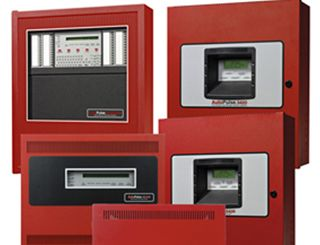 fire alarm and detection arkansas