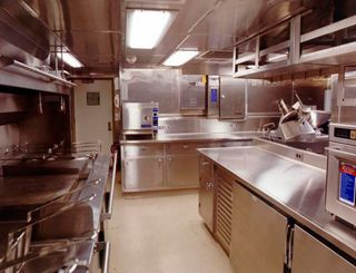 restaurant systems in northwest arkansas