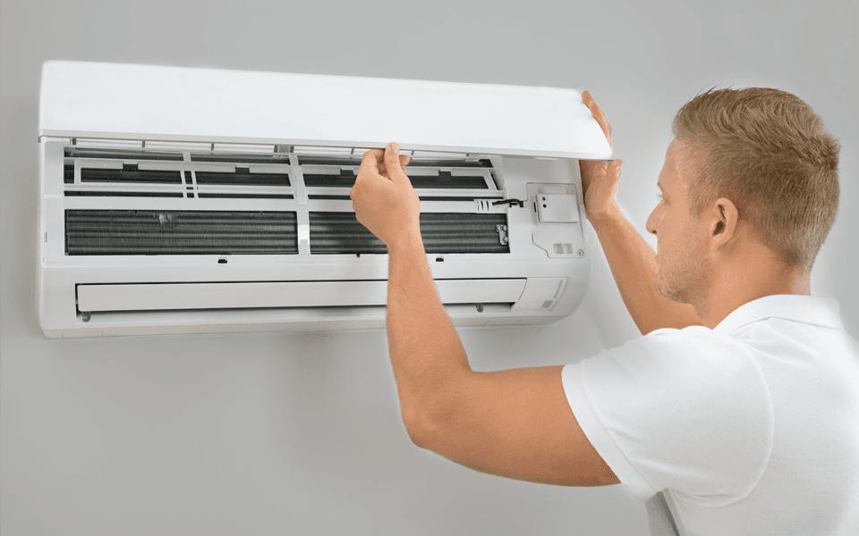AC maintenance expert
