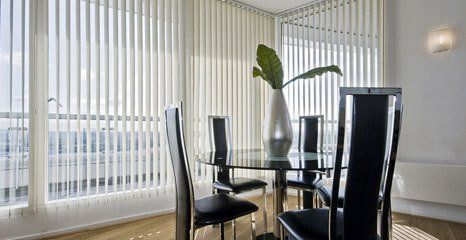 blinds for apartments
