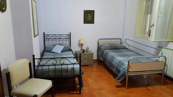 Assistenza 24 H presso la comunità alloggio per anziani GIOVANNI PAOLO II a Messina