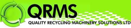 QRMS Ltd company logo