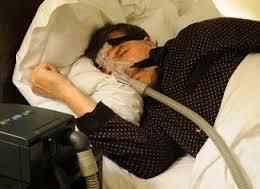 CPAP Patient