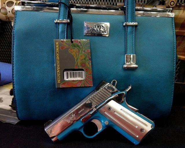 Phoenix Weaponry - Manufacturer of Custom Rifles & Gun Shop