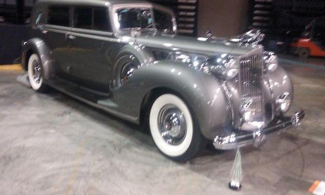 National Award-Winning-Classic Auto Restoration NJ/Autorama