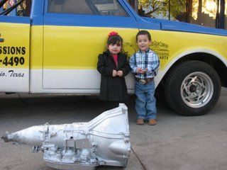 Auto Repair San Antonio TX