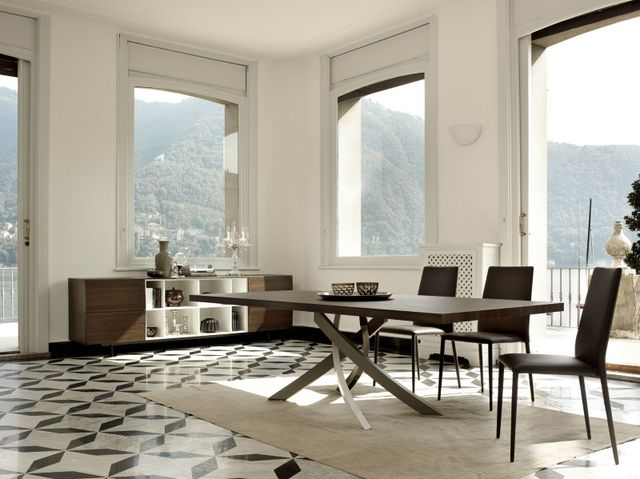 Bontempi Italian Furniture Berkeley